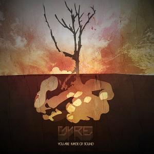 Gyre - Album Art