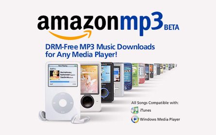 How To Get Your Music onto eMusic and Amazon Mp3 - RouteNote Blog