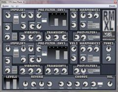 RMXL-synth