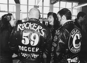 And Rockers
