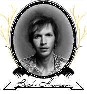Beck Hansen - Don't mention the Scientology