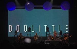 The Pixies - Doolittle Tour 2009
