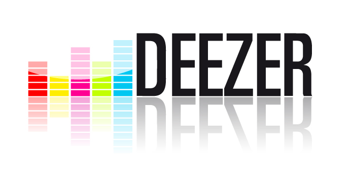 DEEZER logo DEEZER logo – RouteNote Blog