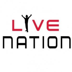 livenation logo