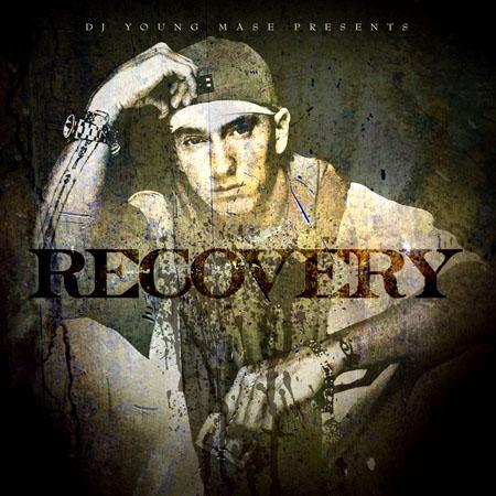 Eminem – Recovery Album Bonus Track Ridaz
