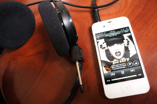 spotify mobile version music streaming