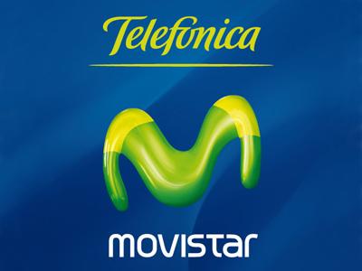 telefonica_movistar spain logo
