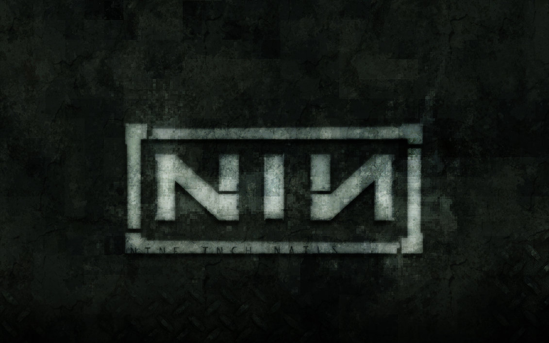 nine inch nails wallpaper - RouteNote Blog