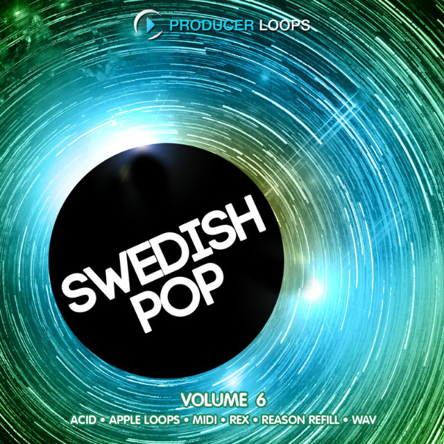 swedish pop acid loops free