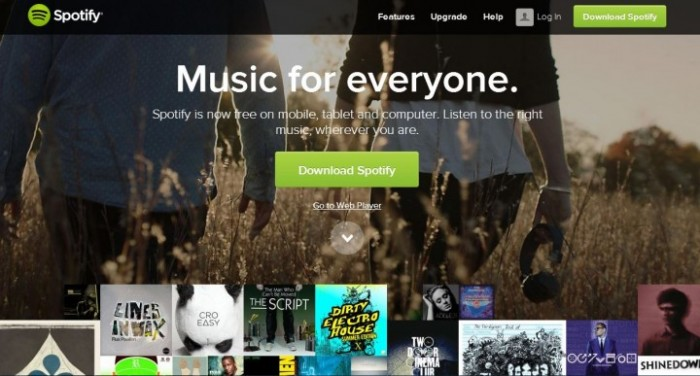 spotify launch in philippines telco