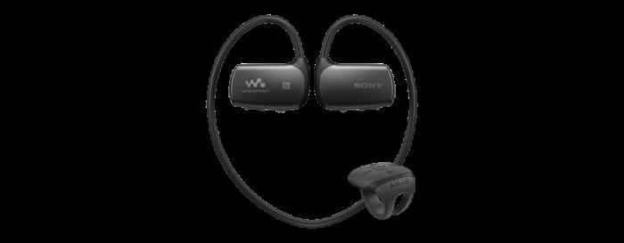 Sony Waterproof Walkman