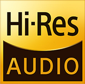 High-Res Audio