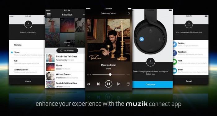 Muzik App