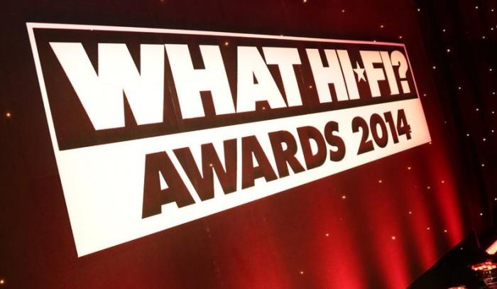 What Hi-Fi Awards 2014