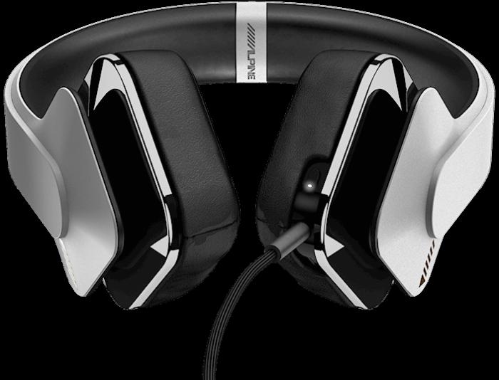 Alpine Headphones 2