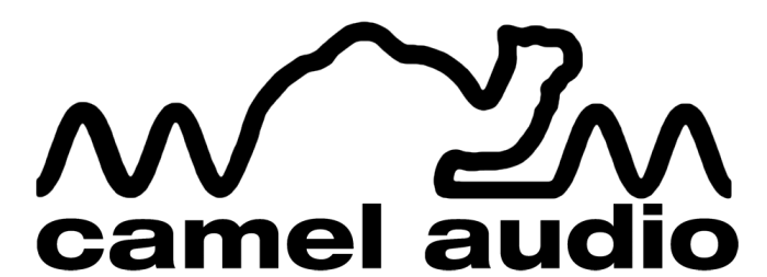 Camel Audio Logo