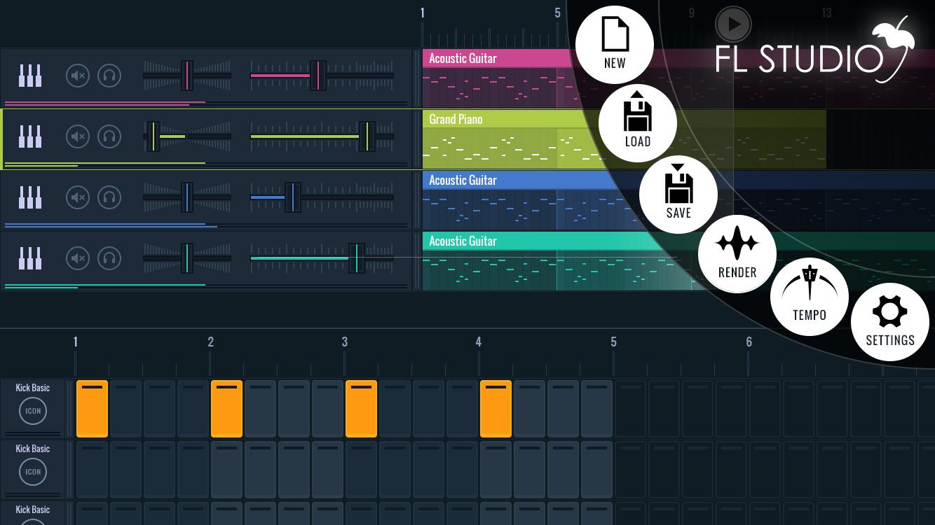 FL Studio Mobile 3 Coming Soon - RouteNote Blog