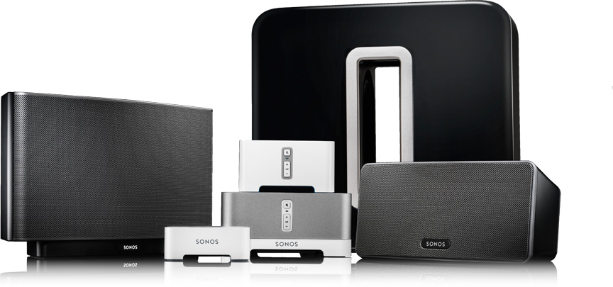 speakers in amazon. amazon prime music is now supported by sonos for streaming straight to a device. speakers in