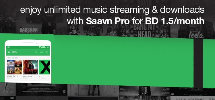 Saavn Partner With VIVA Bahrain To Bring Music Streaming To