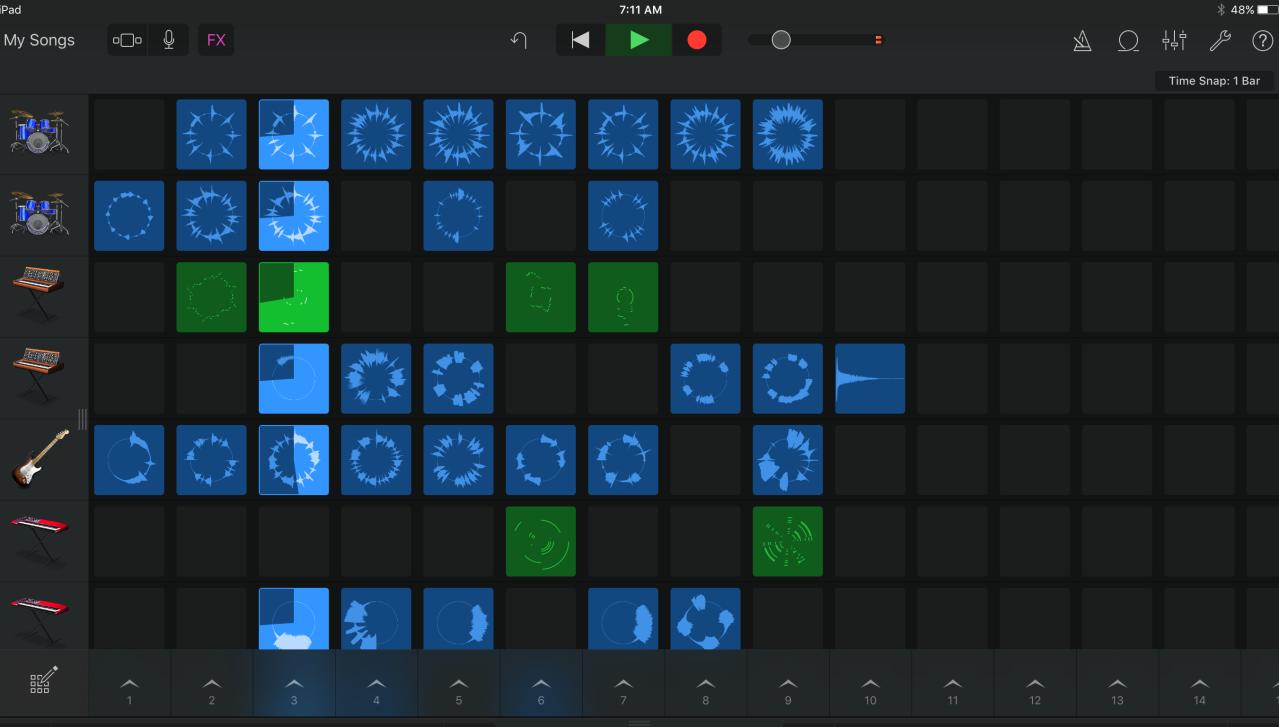 Apple Garageband For Windows : Garageband update brings loads of loops and music memos