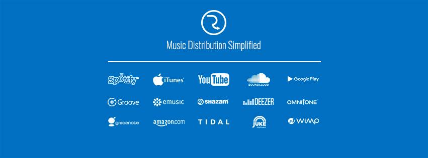 How To Get Your Music On Spotify, Apple Music, Tidal, iTunes and