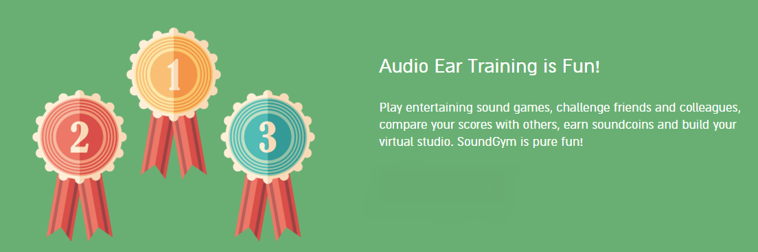 Train Your Ears With SoundGym's Online Ear Gym For Sound