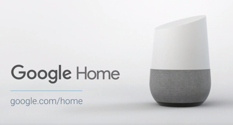 https://www.servicio-tecnico-apple.com/: Speaker de Google Home