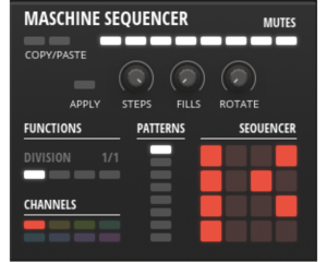 Reaktor Blocks Native Instruments music production