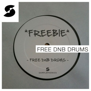 Free Drum and Bass drums sample pack download - RouteNote Blog