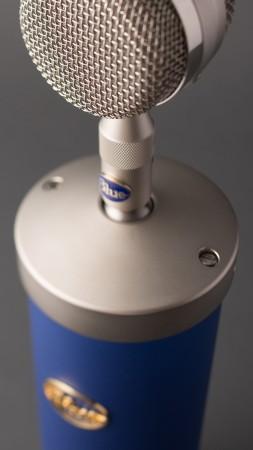 Tube microphone
