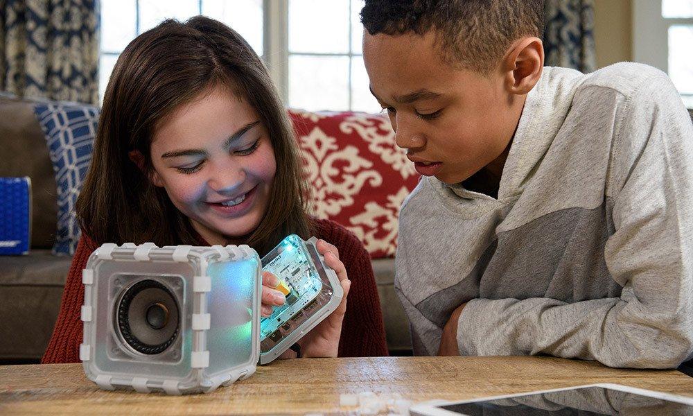 children speaker bluetooth Bose DIY