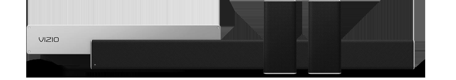 soundbars streaming music TV