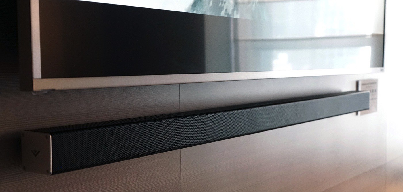 how to connect wireless speakers to vizio tv