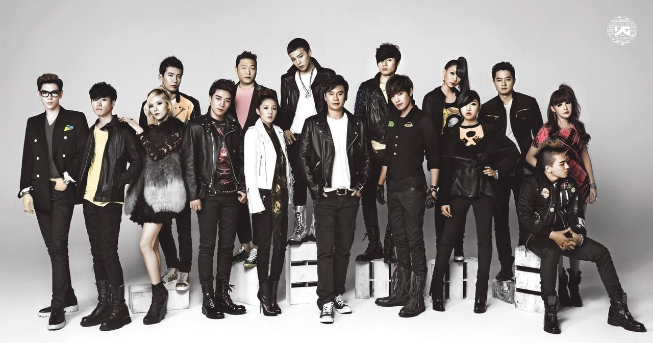 korean k pop psy gangnam style
