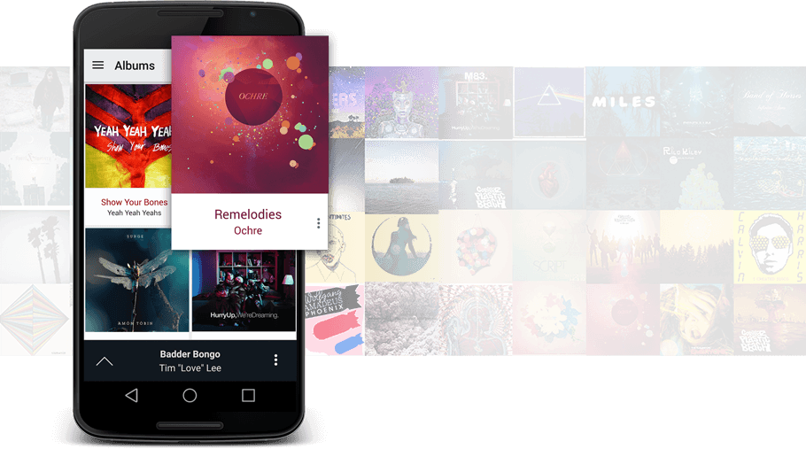 music streaming cloudplayer cloud based music streaming service