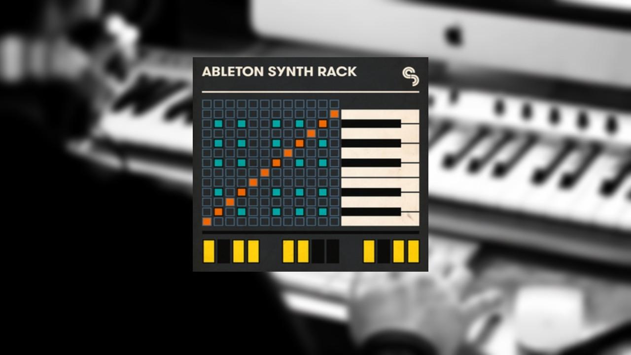 Sample Magic release massive pack of synth racks for Ableton