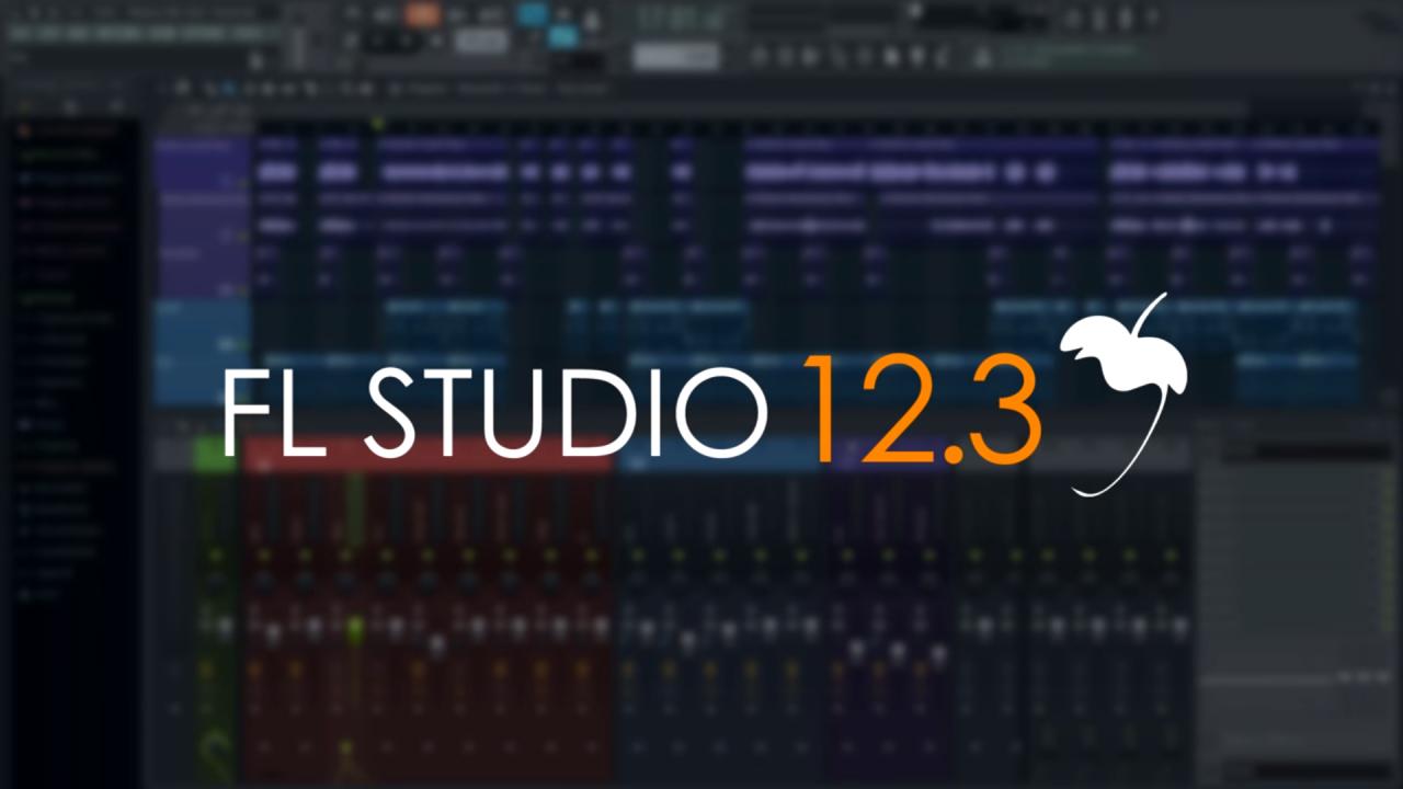 fl studios 12 plugins