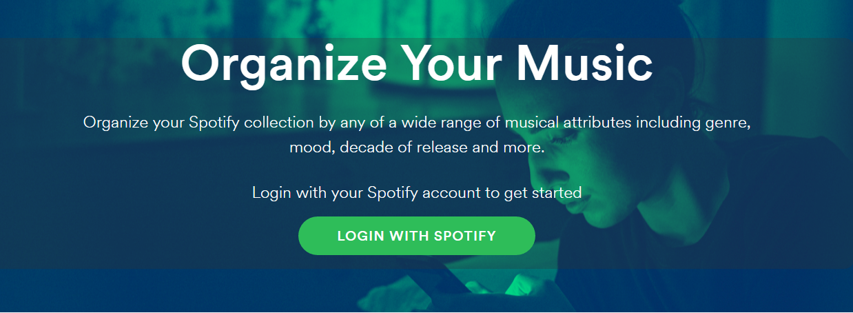 Spotify's new tool tidies your music collection so you don't