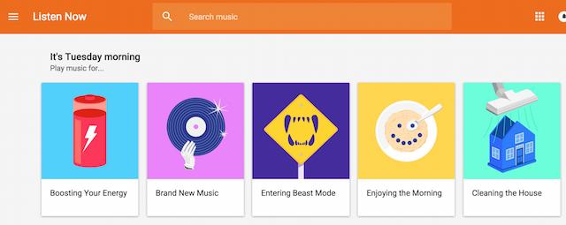 songza google play