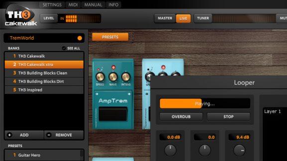 affordable sonar home studio DAW music software digital audio workstation
