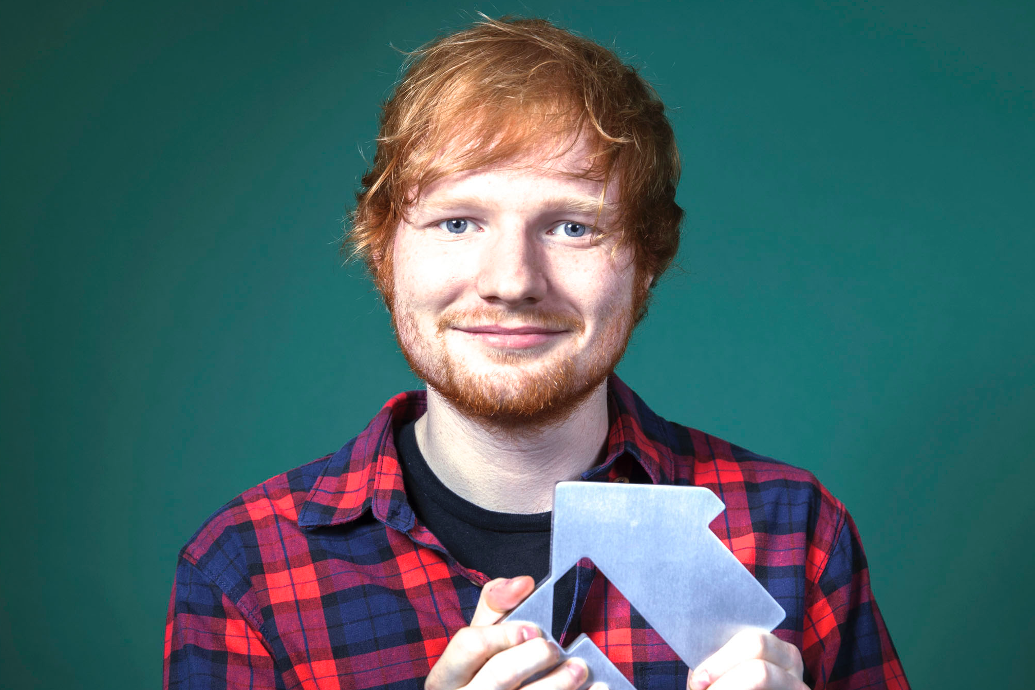 ed sheeran is still smashing spotify charts with 5 weeks at no 1 routenote blog. Black Bedroom Furniture Sets. Home Design Ideas