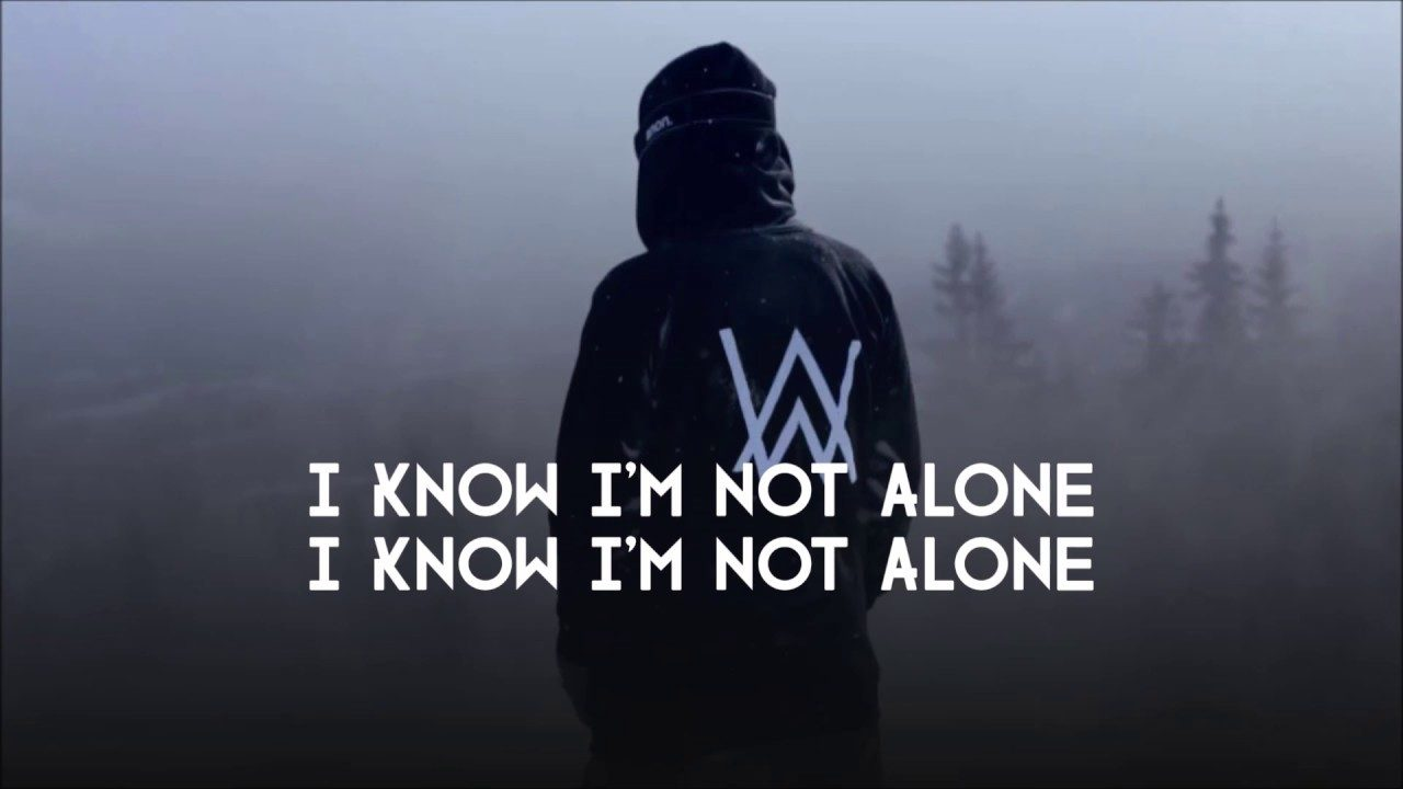 Alan Walker has partnered with Battlefield to showcase his new track Alone