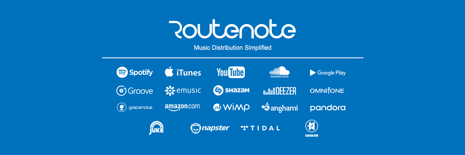 How to sell your music on iTunes for free and make money - RouteNote
