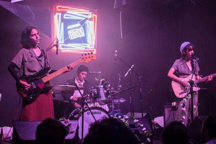 Mint Field alt indie rock alternative independent underground digital distribution routenote