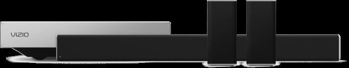 Vizio soundbar speaker new range collection 2017 casting sound audio