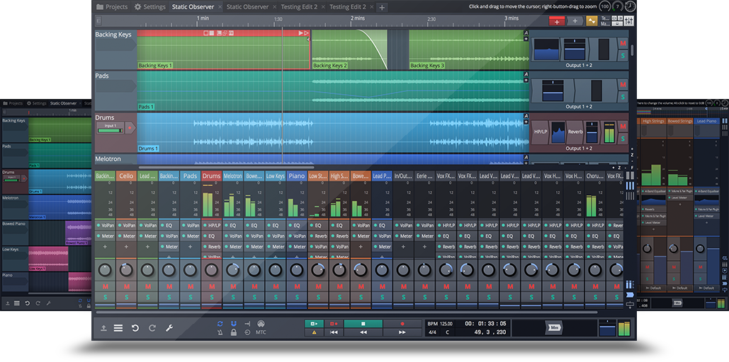 Software Portable furthermore Features likewise 161429150894 as well Tracktion as well Introduction To Tracktion 5 Daw On Linux. on tracktion audio editing