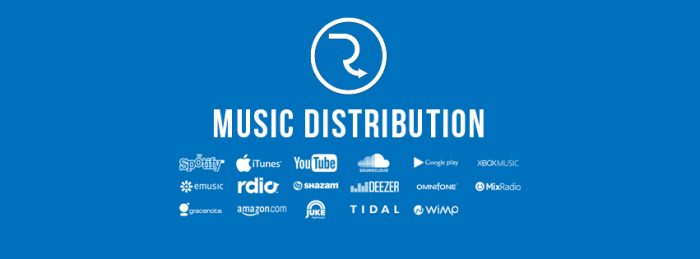 RouteNote music distribution eMusic music streaming download service digital purchase tracks