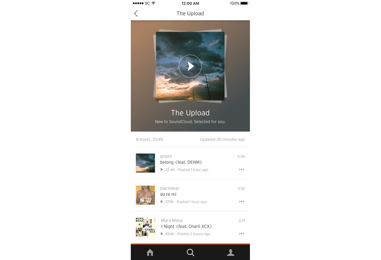 how to download a soundcloud playlist