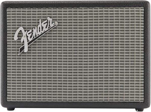 Fender bluetooth speaker amplifier classic custom