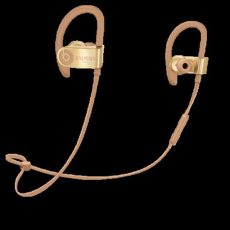 Beats by Dre Balmain range headphones earphones music listening